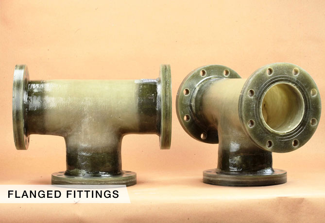 Standard Fittings, Joints